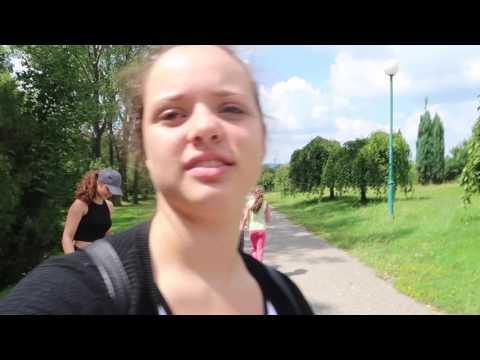 Vlog - Kako je Nadja pala s drveta