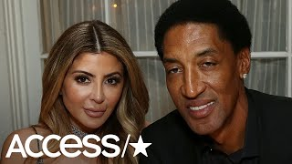 Larsa Pippen Slams Gold Digger Claims Amid Divorce With Scottie Pippen