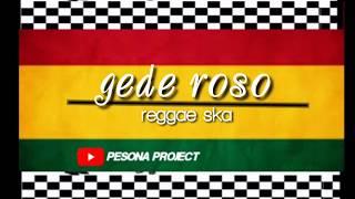 Download GEDE ROSO reggae ska