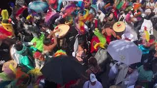 Carnaval San Juanico 2019 - Esto fue lo que se vivió...