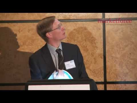 Making telematics a mass market proposition - Grant Mitchell