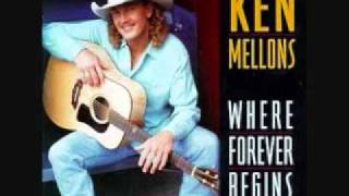 Ken Mellons ~ Where Forever Begins