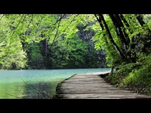 Plitvice Lakes National Park - Croatia - UNESCO World Heritage Sites