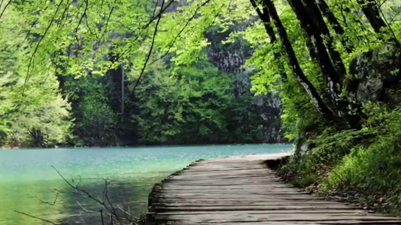 plitvice lakes national park croatia unesco world heritage sites