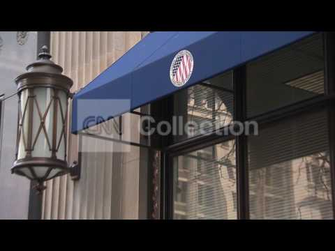 FEDERAL ELECTION COMMISSION EXTERIORS