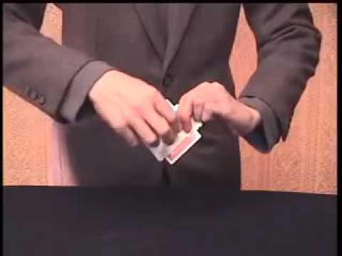 Card Thru Bolt (With CD Explanation) by Kreis Magic - www.MagicCastle.com.sg