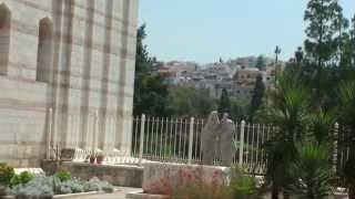 Израиль, Назарет - Israel, Nazareth(Спасибо авторам за этот фильм. Сама я видео не снимаю, но очень хотелось поделиться своими ощущениями от..., 2012-03-12T05:36:38.000Z)