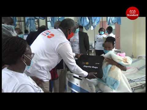 Midwives Day: Makueni County invests in training of midwives as world records shortage