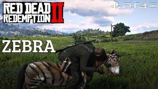 rdr2 gameplay