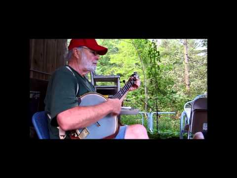 Hang Me - Dwight Diller, banjo
