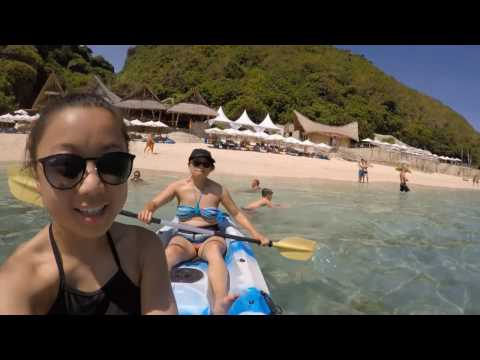 Bali Day 1: Sunday's Beach Club & Uluwatu Temple