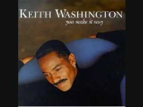 Keith Washington & Letitia Body- Let me make love to you