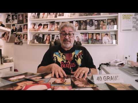 Sergio Mattos - 40 Graus Models