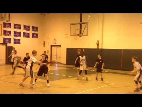 The Woods Academy vs Green Acres School 02-02-15
