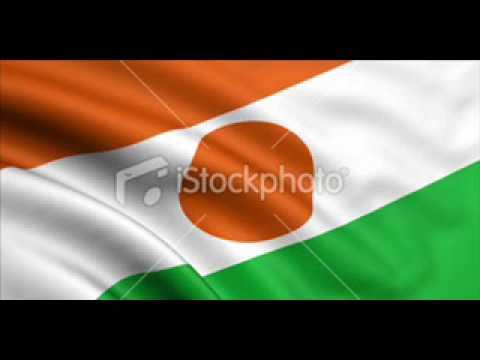 Hymne National Du Niger Vocal Himno De Níger Vocal Niger National Anthem Vocal
