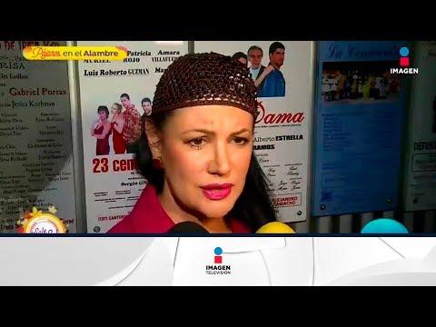 ¡Alejandra Ávalos confirma catálogo de actrices!   Sale el Sol