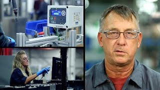 Advanced industries and the U.S. economy