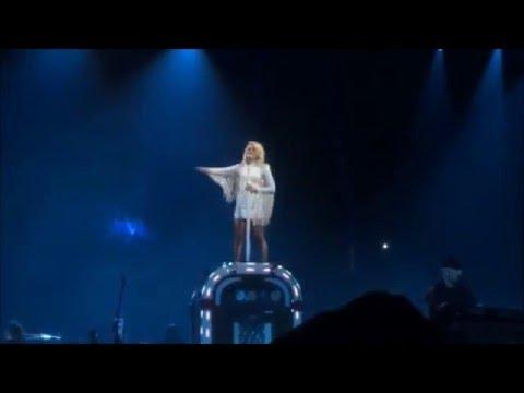 Carrie Underwood ~ Cowboy Casanova ~ Storyteller Tour