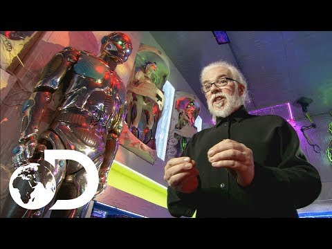 The Future of Artificial Intelligence | Weird Or What