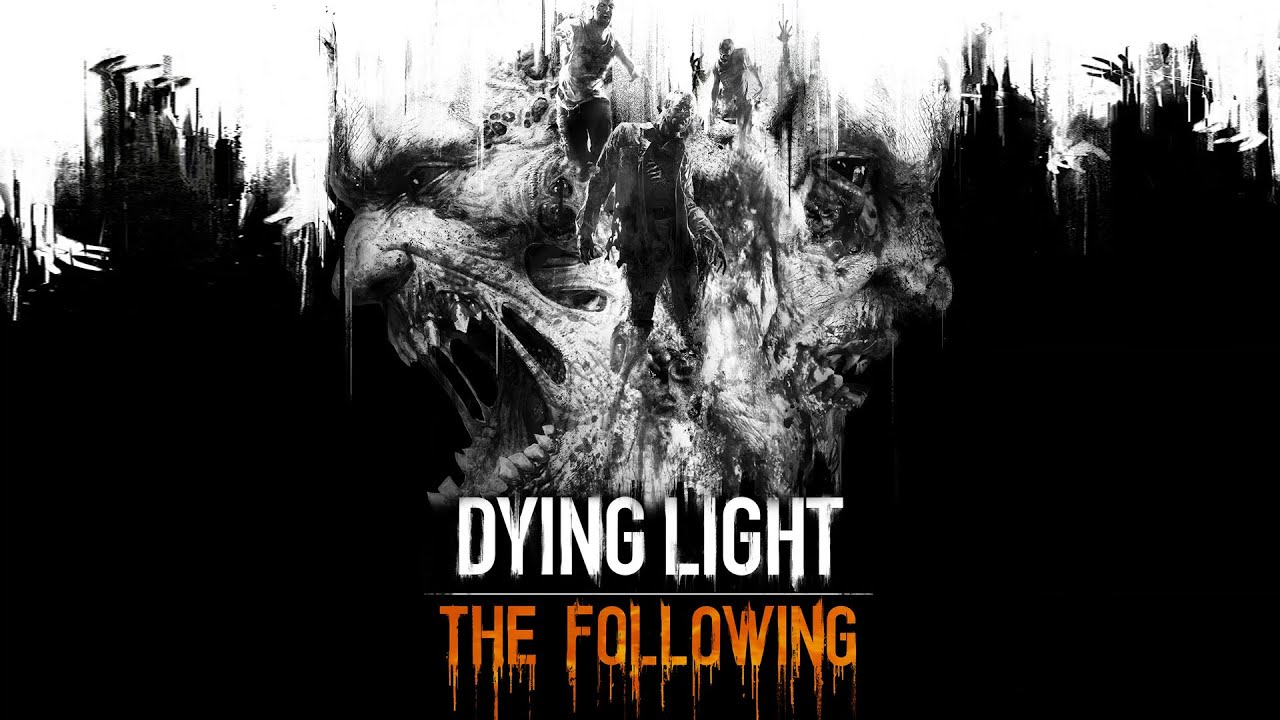 Dying Light The Following Co OP 02 DEUTSCH GERMAN