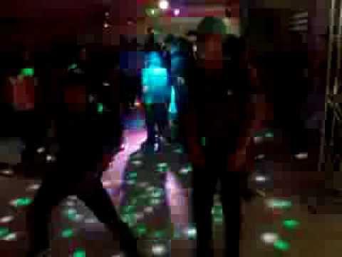 FORMATURA DO SÃO FELIX COM ECLYPSE DANCE E OS DANÇARINOS