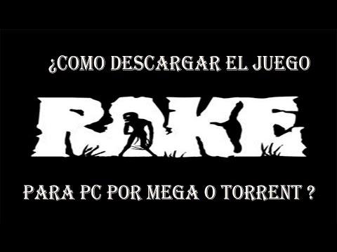 Descargar El Juego The Rake Para Pc