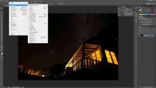 Photoshop and Premiere Pro cs6: Timelapse/stop motion Tutorial