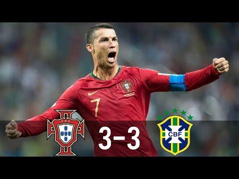 Cristiano Ronaldo Funny Gifs