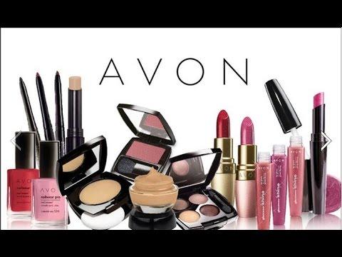 شاهدي إنطباعي عن منتجات ايفون Avon Review Youtube