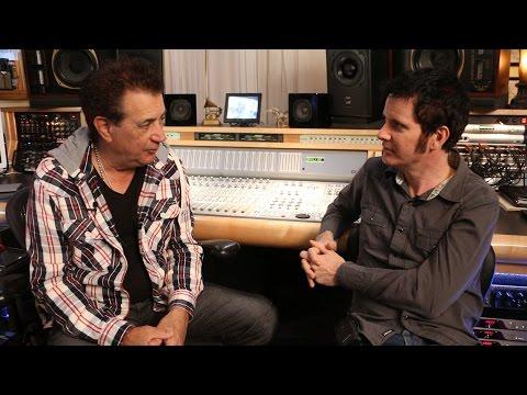 Val Garay Interview - Warren Huart: Produce Like A Pro