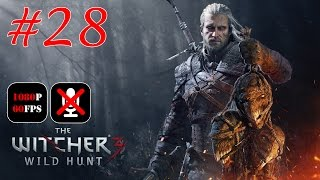 The Witcher 3: Wild Hunt #28 - Из Огня в Полымя