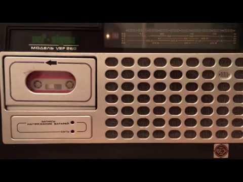 Radio Center AM 1503 Moscow, Russia - Радиостанция Центр MW 1503 kHz Москва, Россия