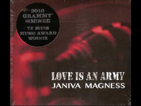 Janiva Magness  -  Hammer