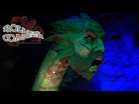 I Corsari Gardaland  Onride POV Complete Attraction 2017 streaming vf