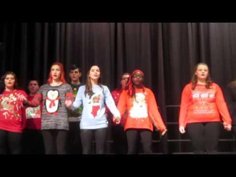 Imagine   Menasha High School Concert 2015