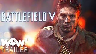 Battlefield V - Xbox One X Enhanced Official Trailer