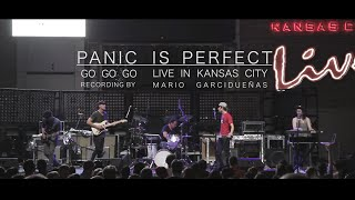 Panic Is Perfect - Go Go Go - Live at Kansas City Power & Light District