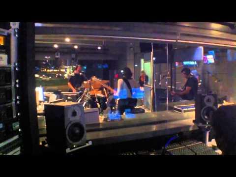 Heather BBC 6Music Marc Riley Session