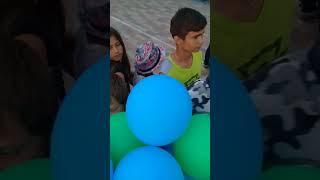 видео Санаторий Глобус - Витязево (детский)