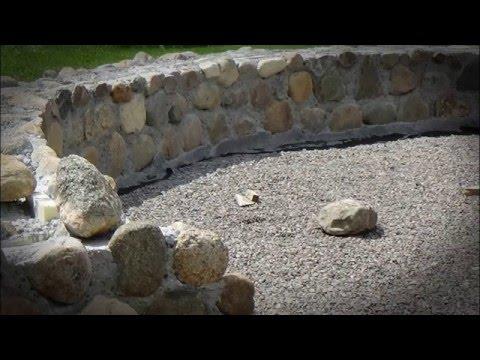 Slipform Stone Masonry Sample Clips From The Dvd Doovi