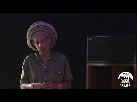 Klipsch x CAS: Don Letts presents Catch a Fire