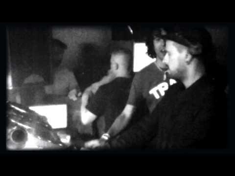 Adam Shelton (One Records) at Basics 20/08/11 plays James Barnsley - Super Swinging Sounds