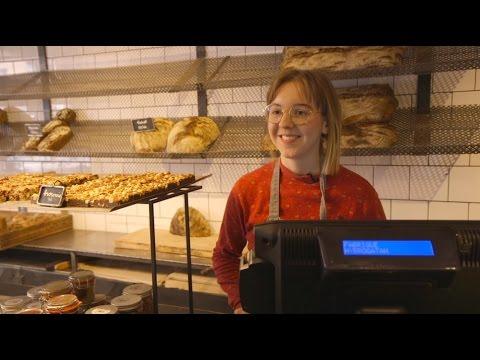 Tiếng Thụy Điển bài 26: Tôi order một tách cà phê