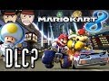 Mario Kart 8 DLC - New Characters, Courses & Parts?