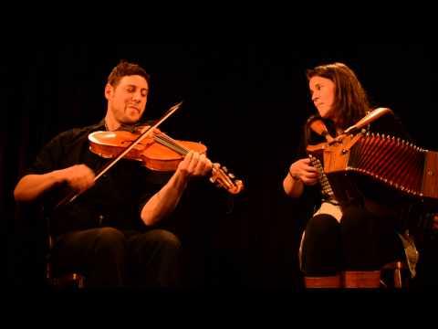 Duo Montanaro/Cavez en concert au Bijou à Toulouse