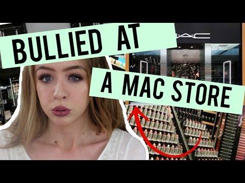 BULLIED AND MADE FUN OF AT MAC!! // AnnasWorld
