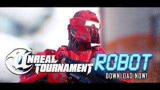 Robot Release Trailer