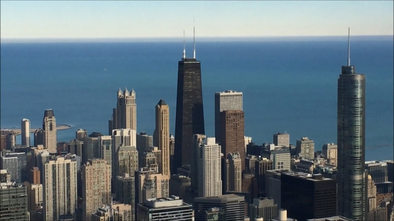 High Quality 103rd Floor Skydeck Views And The Ledge   The Willis (Sears) Tower U2013  Chicago Illinois   YouTube