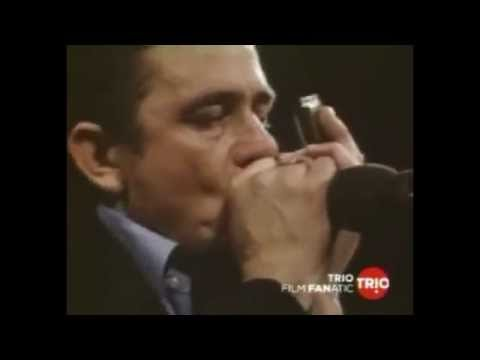 Johnny Cash - Orange Blossom Special - Live at San Quentin (Good Sound Quality)