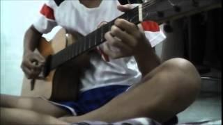 (Hồ Ngọc Hà)  Tìm lại giấc mơ guitar solo - Phạm Trung Kiên